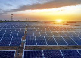 La France a installé 379 MW de capacités solaires au premier semestre