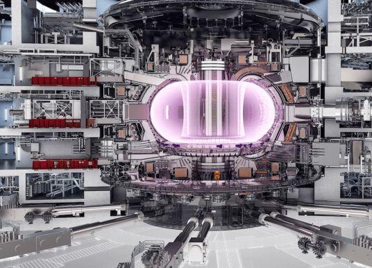 La plus grande entreprise commerciale de fusion nucléaire au monde entre en phase d'assemblage en France