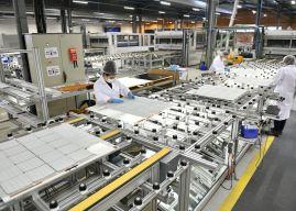 Le gouvernement va soutenir les tuiles solaires fabriquées en France
