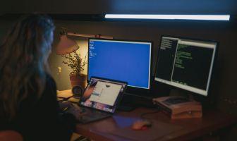 cybersécurité télétravail entreprises