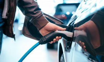 mobilité électrique smart charging