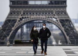 L'Insee prévoit une contraction de 2,5 à 6 % du PIB français pour le 4e trimestre 2020