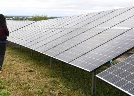 Les investisseurs verts s'insurgent contre le projet du gouvernement de refondre les tarifs du solaire