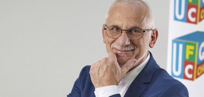 Portrait d'Alain Bazot, président de l'UFC – Que choisir