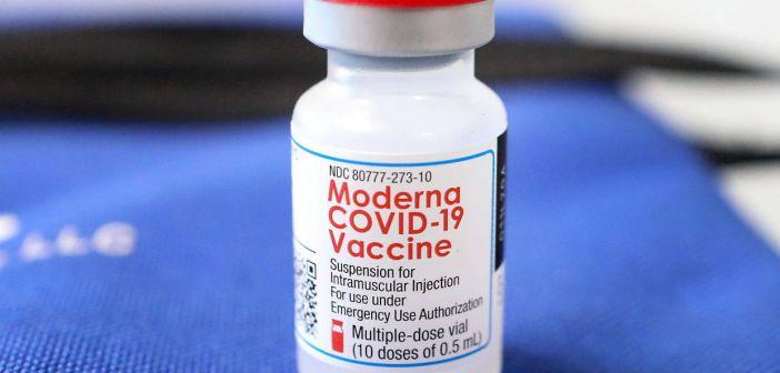 Covid : le régulateur français de la santé approuve le vaccin Moderna