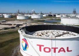 Total acquiert une entreprise française de biogaz