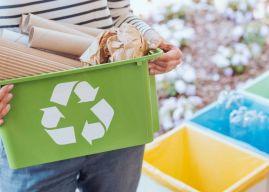 Les consommateurs français favorables aux emballages compostables