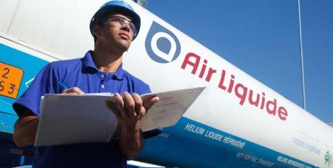 Air Liquide acquiert une participation de 40 % dans une société française de production d'énergie renouvelable
