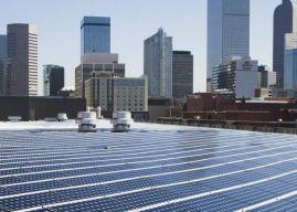 Renouvelable : le groupe français Total achète pour 2,2 GW de solaire américain