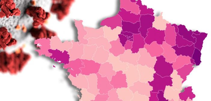 La Covid-19 était présente en France en novembre 2019, suggère une étude