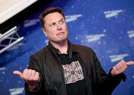 """Un village français dit """"non"""" à l'internet spatial d'Elon Musk"""