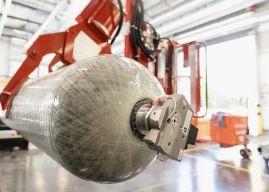 Faurecia poursuit son expansion dans le secteur de l'hydrogène avec une nouvelle plateforme 4.0 de 165 millions d'euros