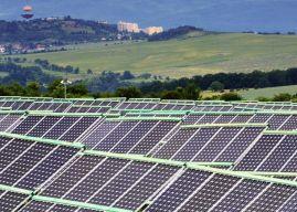 EDF et SNCF se lient autour d'un contrat d'achat d'électricité d'origine solaire