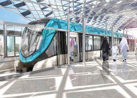 Le français Alstom en passe de renforcer sa présence en Arabie Saoudite