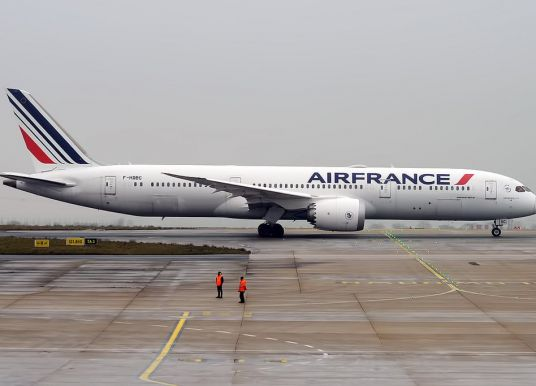 Air France-KLM annonce une augmentation de capital d'un milliard d'euros