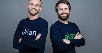 La société française de soins de santé Alan lève 185 millions d'euros pour une valorisation de 1,4 milliard d'euros