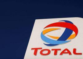 Le géant pétrolier français Total suspend ses paiements en espèces au Myanmar