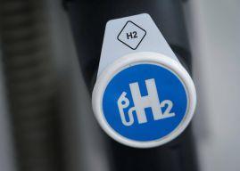 Annonce d'un partenariat entre la France et la Russie dans le domaine de l'hydrogène