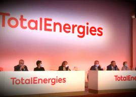 TotalEnergies : le groupe pétrolier française se met au vert