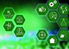 EDF se positionne comme un acteur phare de l'hydrogène vert