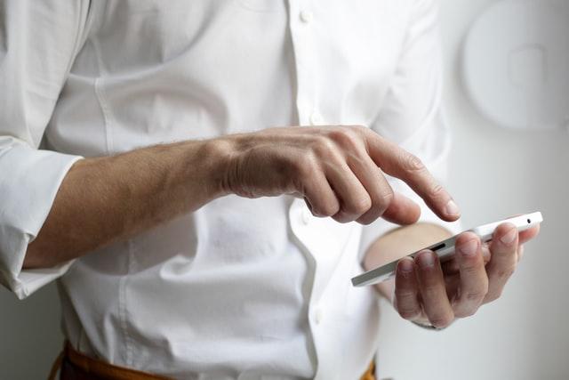 smartphone succès reconditionné