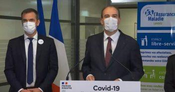 Les Landes retardent la levée des restrictions sanitaires liées au Covid-19, dans un contexte de progression du variant Delta