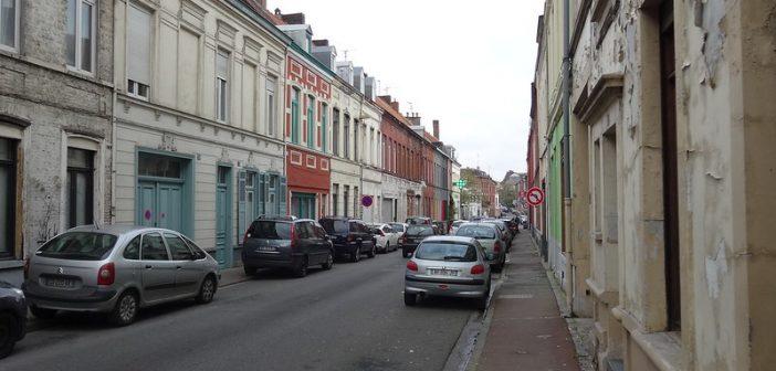 Originaire de Roubaix, Bernard Arnault y inaugure un campus