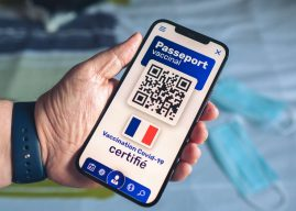 La France atteint un record de vaccinations anti-Covid