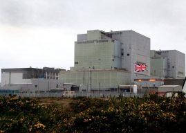 Le gouvernement britannique propose des essais de réacteurs à gaz à haute température