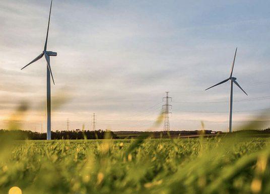 EDF lance une campagne de financement participatif pour un parc éolien terrestre français
