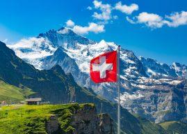 La Suisse se joint à la France et à d'autres pays pour établir un calendrier de coopération sur le climat