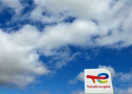 Le PDG de TotalEnergies estime que la crise du gaz en Europe pourrait durer tout l'hiver
