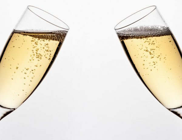 La France espère régler prochainement la question de l'étiquetage du champagne en Russie, affirme Franck Riester