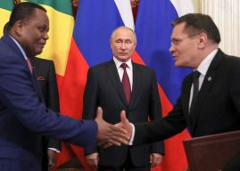 La Russie renforce son influence militaire en Afrique, défiant la domination américaine ou française