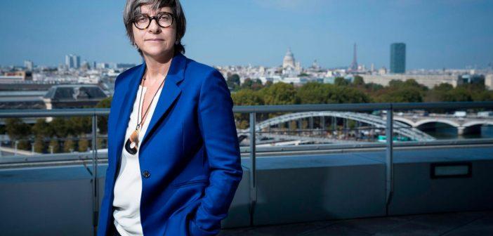 Qui est Catherine Guillouard, PDG du Groupe RATP ?