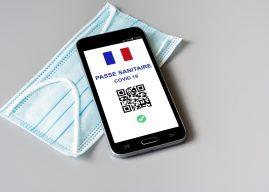 La France va étendre l'obligation du Pass Sanitaire, le projet de loi est en cours de préparation
