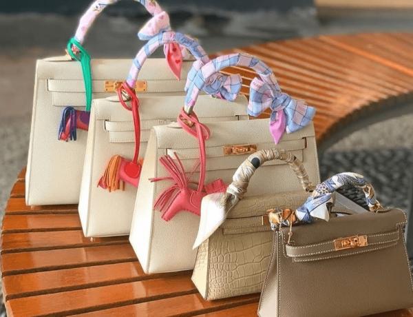 Les ventes d'Hermes dépassent les prévisions, l'appétit pour les produits de luxe augmentant