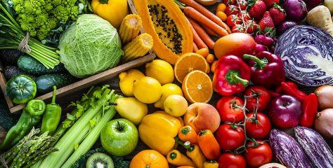 Vers une interdiction des emballages en plastique pour les fruits et légumes